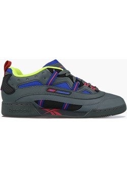 Buty męskie sneakersy Reebok Workout Plus RC 1.0 DV8985  Reebok Classic sneakerstudio.pl - kod rabatowy