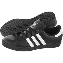 c697f31b Trampki damskie Adidas bez wzorów na wiosnę sportowe płaskie sznurowane