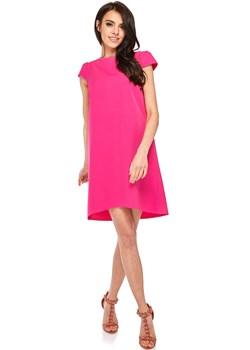 Sukienka Lily FUCHSIA  Made In Poland By Ooh La La Ooh la la - kod rabatowy