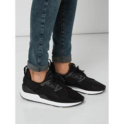 dc917fcd1 Buty sportowe damskie Puma sneakersy młodzieżowe sznurowane płaskie. 399 zł