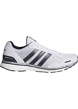 buty do biegania męskie ADIDAS ADIZERO ADIOS 3 m LEGINK/SHOLIM/HIRBLU / AQ0191  Adidas runnersclub.pl - kod rabatowy