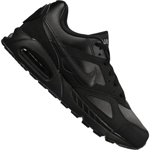 Buty sportowe męskie Nike sznurowane