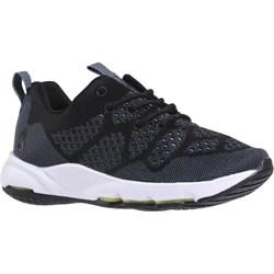4a0153d0 Granatowe buty sportowe damskie reebok, lato 2019 w Domodi