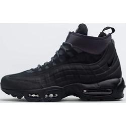 f29b8a4a Buty zimowe męskie Nike sznurowane sportowe