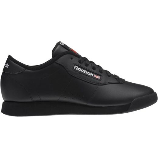 Buty sportowe damskie Reebok dla biegaczy na wiosnę klasyczne sznurowane