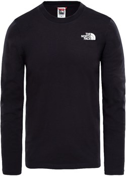 Bluza The North Face Easy T92TX1JK3  The North Face Fabryka OUTLET - kod rabatowy