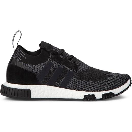 0464946c2362e1 Buty sportowe damskie Adidas nmd płaskie gładkie sznurowane w Domodi