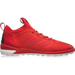 b16991c9 Czerwone buty męskie adidas, wyprzedaż, lato 2019 w Domodi