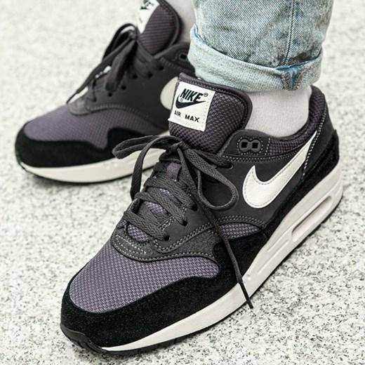 85% ZNIŻKI Buty sportowe męskie Nike sznurowane jesienne
