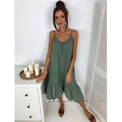 77599bb93 Sukienki pastelowe, lato 2019 w Domodi