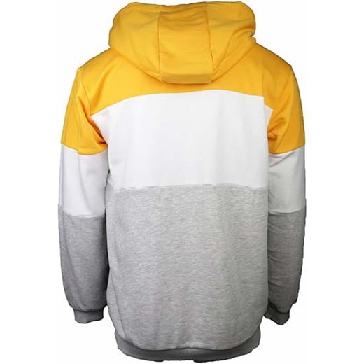 FILA Bluzka sportowa Odzież Męska Bluzy 87 % Bawełna 13