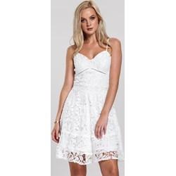 4a7bed954 Sukienka Renee na ramiączkach rozkloszowana mini