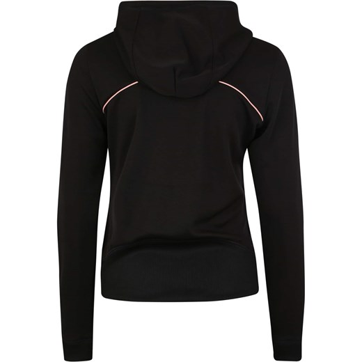 dobry Puma bluza damska czarna krótka jesienna Odzież Damska