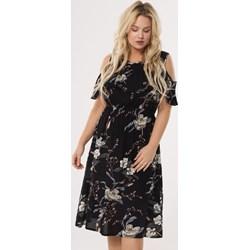 824a4762 Sukienki hiszpanki, lato 2019 w Domodi
