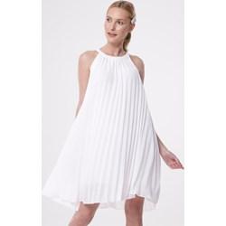 3e49228d246349 Białe sukienki, lato 2019 w Domodi
