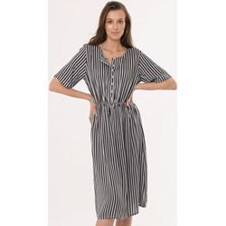3e390a4d Sukienki midi, lato 2019 w Domodi