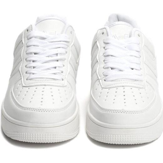 Białe Buty Sportowe Erebus w Born2be.pl