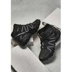 02d3497b65a716 Buty sportowe męskie Born2be młodzieżowe