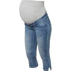 fdf43247 Spodnie ciążowe Mama Licious bez wzorów