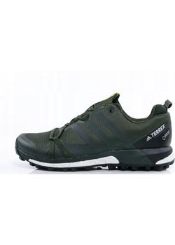 Buty męskie adidas Terrex Agravic Gtx AC7768 Adidas  SMA Adidas - kod rabatowy