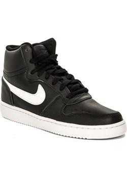Sneakersy Nike Tanjun 818381-001 Czarne  Nike midiamo.pl - kod rabatowy