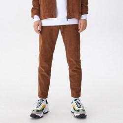 a5f5f7fef8e878 Spodnie męskie Wrangler w Domodi