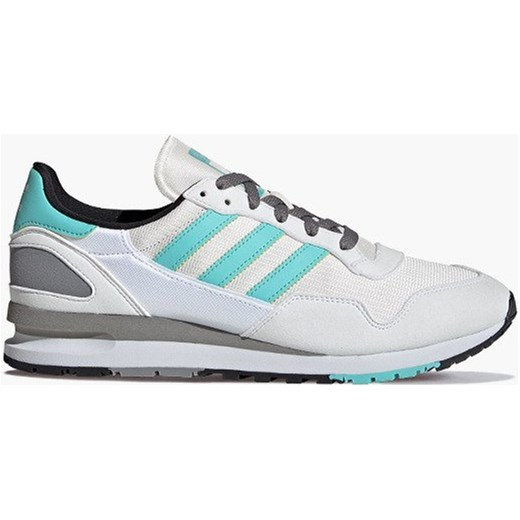 Buty sportowe męskie Adidas Originals białe sznurowane