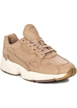 Sneakersy Adidas Varial Mid J BY4084 Czarne Adidas  midiamo.pl - kod rabatowy