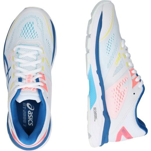 szyk Buty sportowe damskie Asics do biegania wielokolorowe