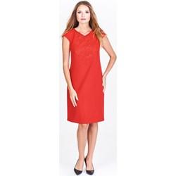 29a5ef43 Sukienka Vegas z aplikacjami