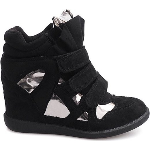 trwałe modelowanie Sneakersy damskie Butymodne wiązane na