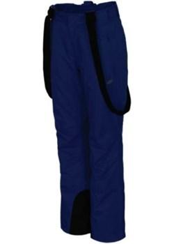 Spodnie narciarskie damskie 4F SPDN001 4F  Perfect Sport  - kod rabatowy