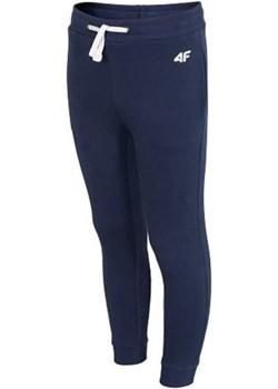 Spodnie chłopięce 4F JSPMD001 4F  Perfect Sport  - kod rabatowy