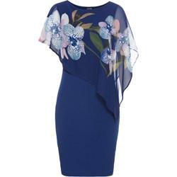 f3f102ac361487 Sukienki z szyfonu, lato 2019 w Domodi