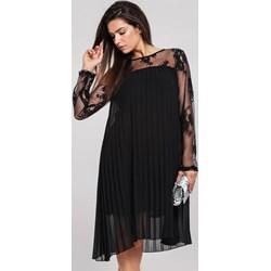 4474a04a85640e Czarne sukienki, lato 2019 w Domodi