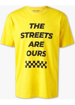 C&A T-shirt, żółty, Rozmiar: XS Clockhouse  C&A - kod rabatowy