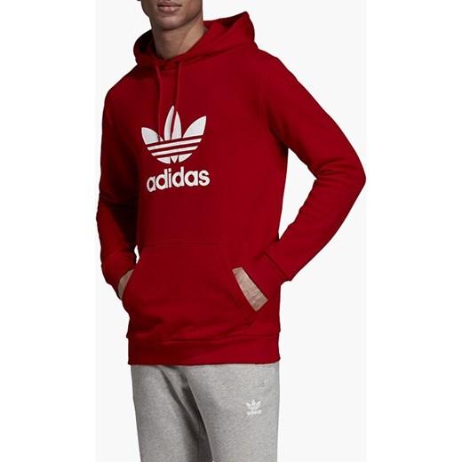 60% ZNIŻKI Bluza męska Adidas Originals z napisem Odzież