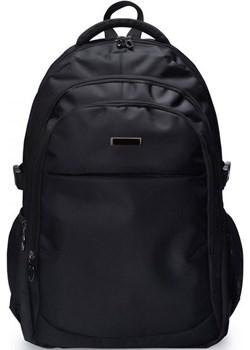 """Plecak na laptop 17"""" KEMER BP124-97 Czarny Kemer  okazyjna cena Bagażownia.pl  - kod rabatowy"""