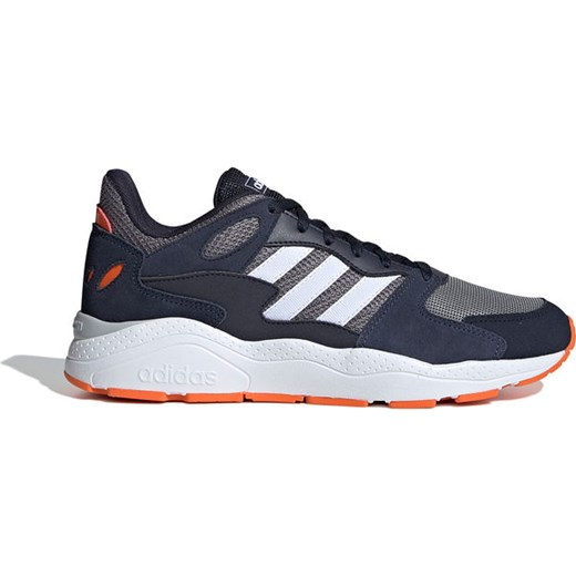 oferta Buty sportowe męskie Adidas crazy beżowe sznurowane