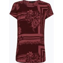 68fbb858e6be52 Czerwone bluzki damskie vero moda, lato 2019 w Domodi