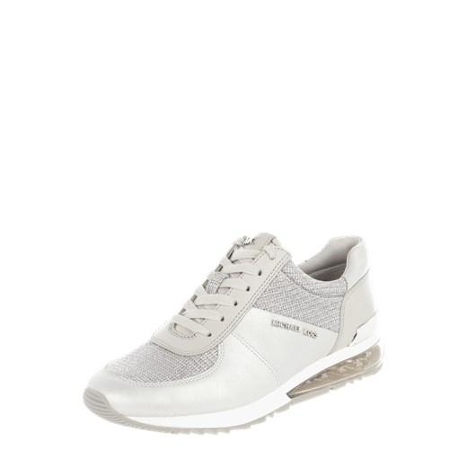sprzedaż Białe buty sportowe damskie Michael Kors sneakersy