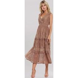ae26050f7cf Sukienki, lato 2019 w Domodi