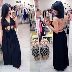 Sukienka INDIANA  Tajus okazyjna cena Tajus - butik odzieżowy  - kod rabatowy