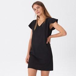 deb38ca5eec4f5 Czarne sukienki, lato 2019 w Domodi