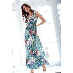 91e22452e34f16 Sukienki z odkrytymi plecami, lato 2019 w Domodi