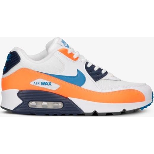 Buty sportowe męskie Nike air max 91 wielokolorowe sznurowane jesienne
