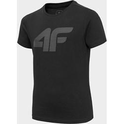f09cb87ee37385 T-shirty chłopięce, lato 2019 w Domodi
