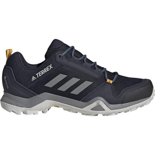 Buty sportowe m?skie Adidas terrex wi?zane jesienne w Domodi