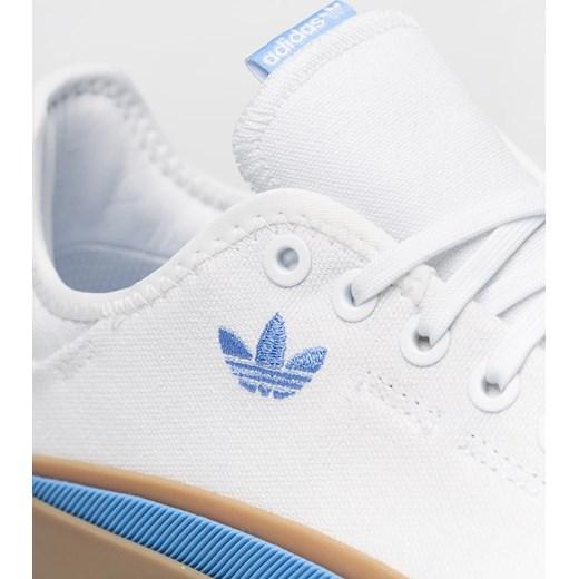 Buty adidas Sabalo (ftwr whitereal bluegum4)