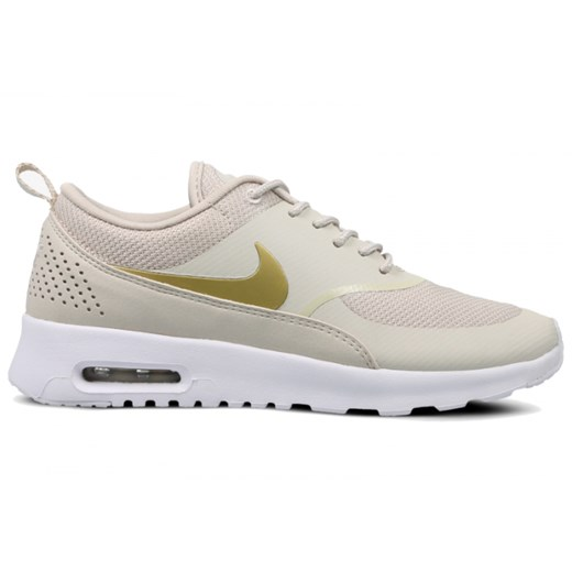 nowy Buty sportowe damskie Nike do biegania air max thea